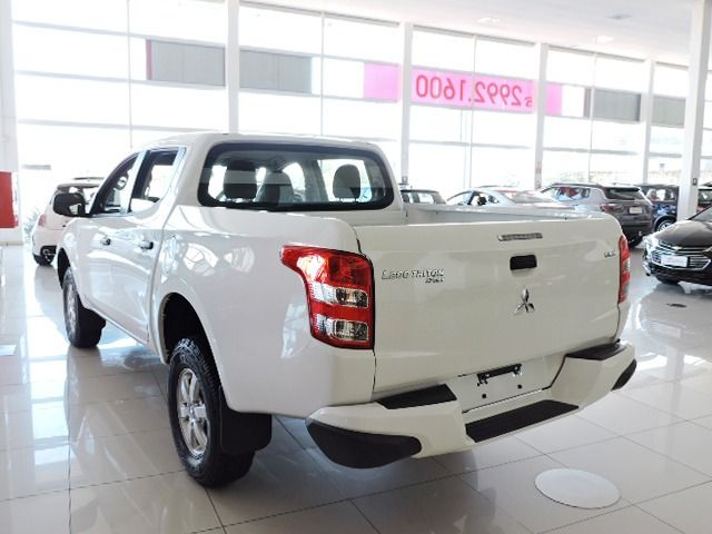 ALL NEW L200 TRITON  SPORT GLX 2.4 - 2018 - CAXIAS DO SUL