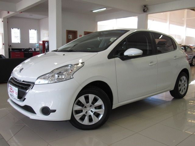 208 active 1.5 8v flex 2015 caxias do sul