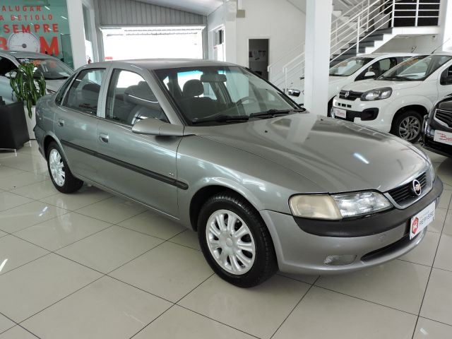 vectra cd 2.0 mpfi 8v 1997 lajeado