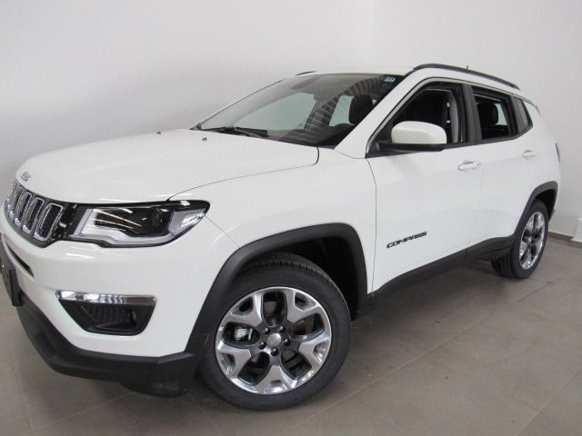 compass longitude at9 4x4 2.0 16v turbo diesel 2019 caxias do sul