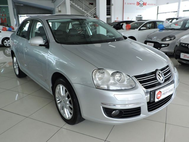 jetta tiptronic 2.5i 20v 2007 caxias do sul