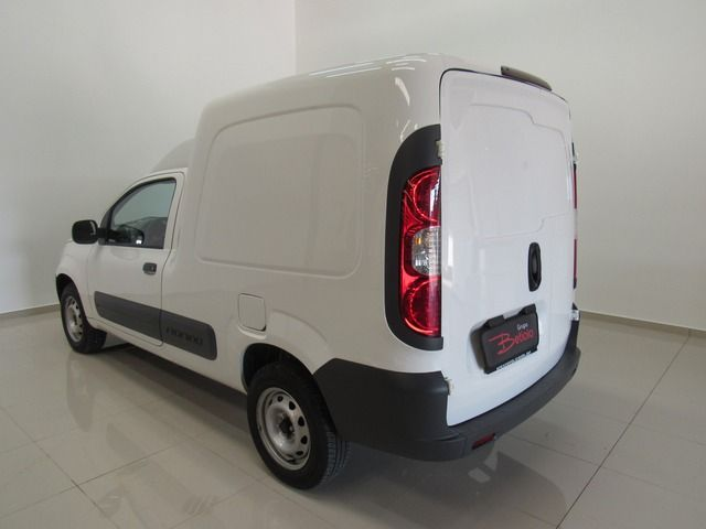 FIORINO FURGÃO HARD WORKING 1.4 EVO 8V FLEX - 2019 - CAXIAS DO SUL