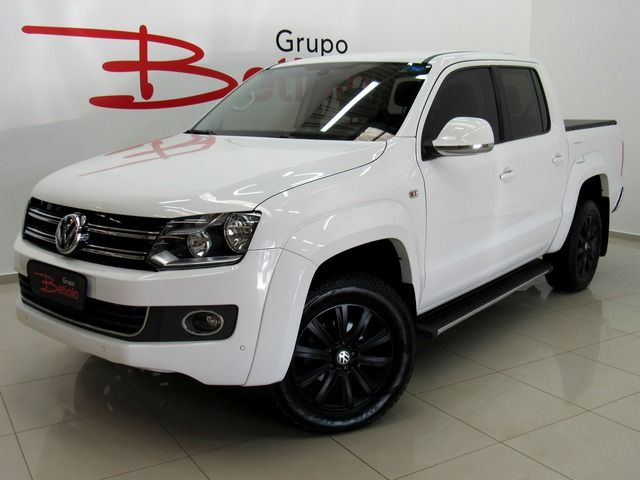 amarok highline cd 4x4 2.0 16v turbo intercooler 2016 caxias do sul