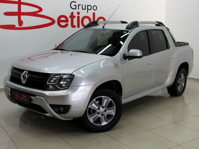 duster oroch dynamique 1.6 16v 2016 caxias do sul