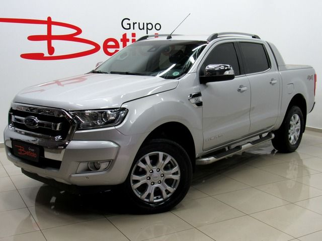 ranger limited 4x4 cd 3.2 2017 caxias do sul