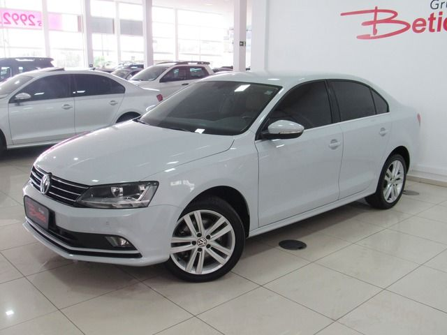 jetta highline tiptronic 2.0 tsi 2017 caxias do sul