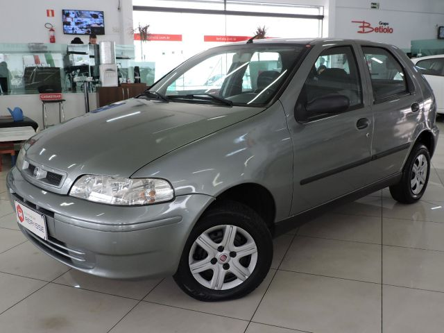 palio 1.0 mpi 8v fire flex 2006 caxias do sul