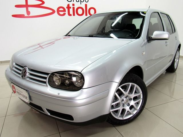 golf 1.6 mi 8v total flex 2002 caxias do sul