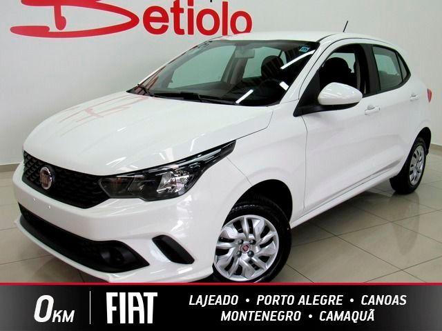 argo 1.0 flex 2020 caxias do sul