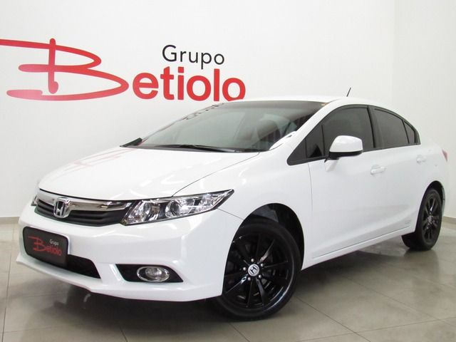 civic lxs 1.8 16v flex 2015 caxias do sul