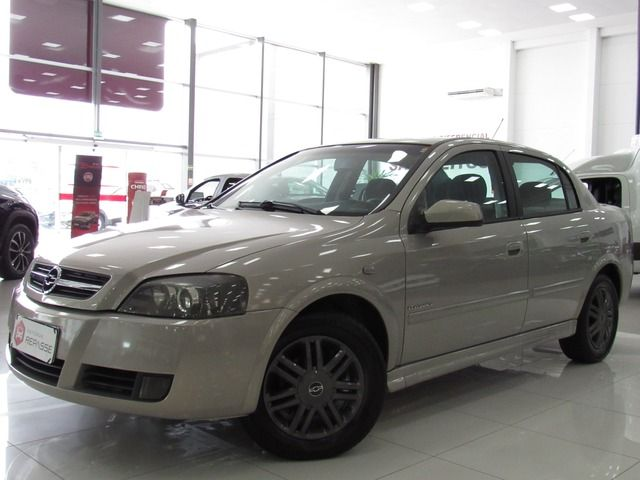 astra elegance 2.0 mpfi 8v flexpower 2005 caxias do sul