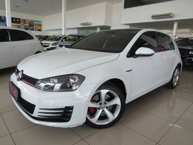 golf gti 2.0 tsi 220 cv 2015 caxias do sul