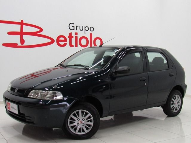palio ex 1.0 mpi 8v fire 2002 caxias do sul
