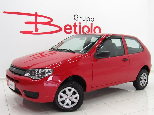 palio 1.0 mpi 8v fire flex 2009 caxias do sul