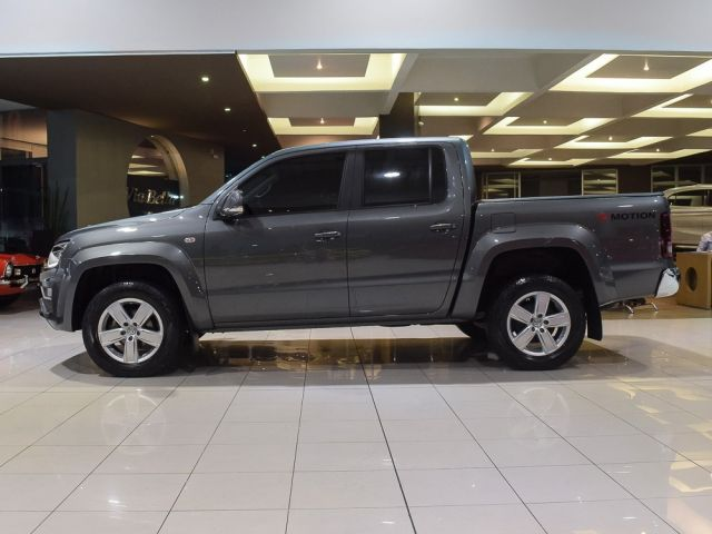 amarok highline cd 4x4 2.0 16v turbo intercooler 2017 caxias do sul
