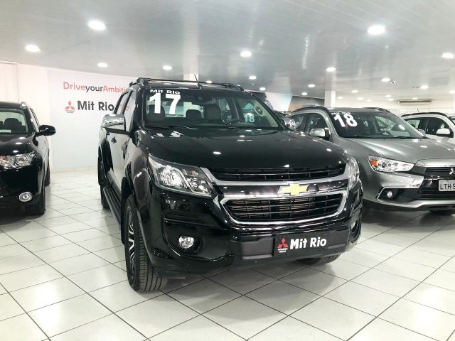 Chevrolet 4WD High Country 2.8 CTDI