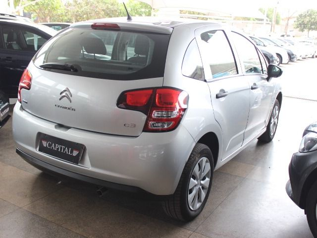 Citroën C3 Attraction 1.2i Pure Tech C3 Attraction 1.2i Pure Tech